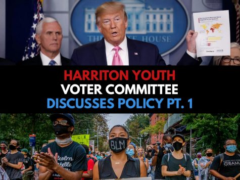 HYVC Discusses Policy Part One