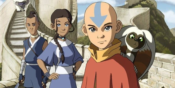 Rewatching+Avatar%3A+The+Last+Airbender+as+a+Teenager