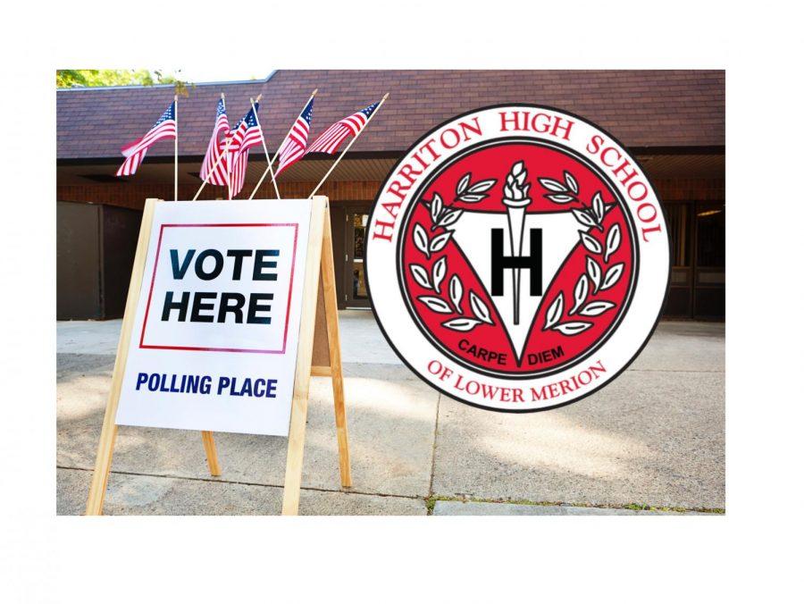 Harriton's Plans to Vote