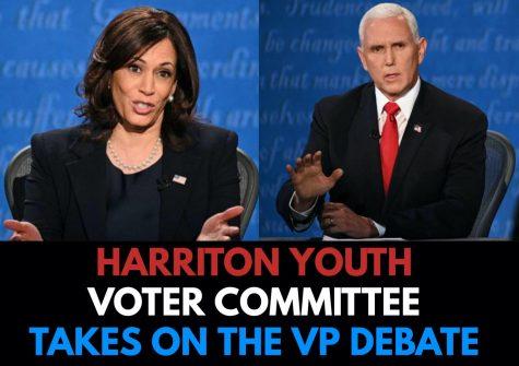 HYVC Takes on the VP Debate