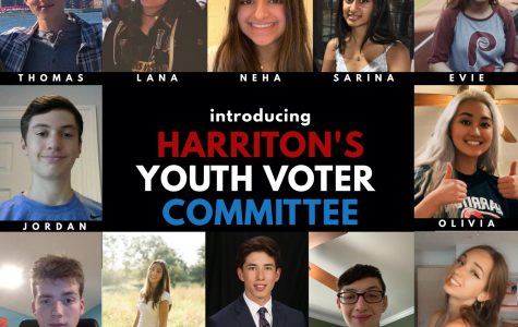 Introducing the Harriton Youth Voter Committee