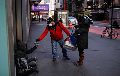 How COVID Has Affected the Homeless