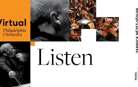 Source: The official Philadelphia Orchestra website. For more information, visit philorch.org.