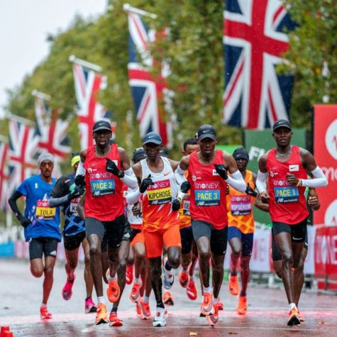 A Recap of the London Marathon