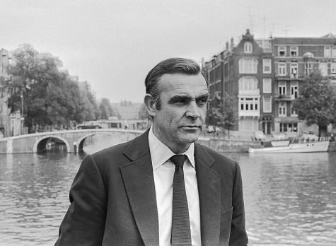 The Life of Sir Sean Connery