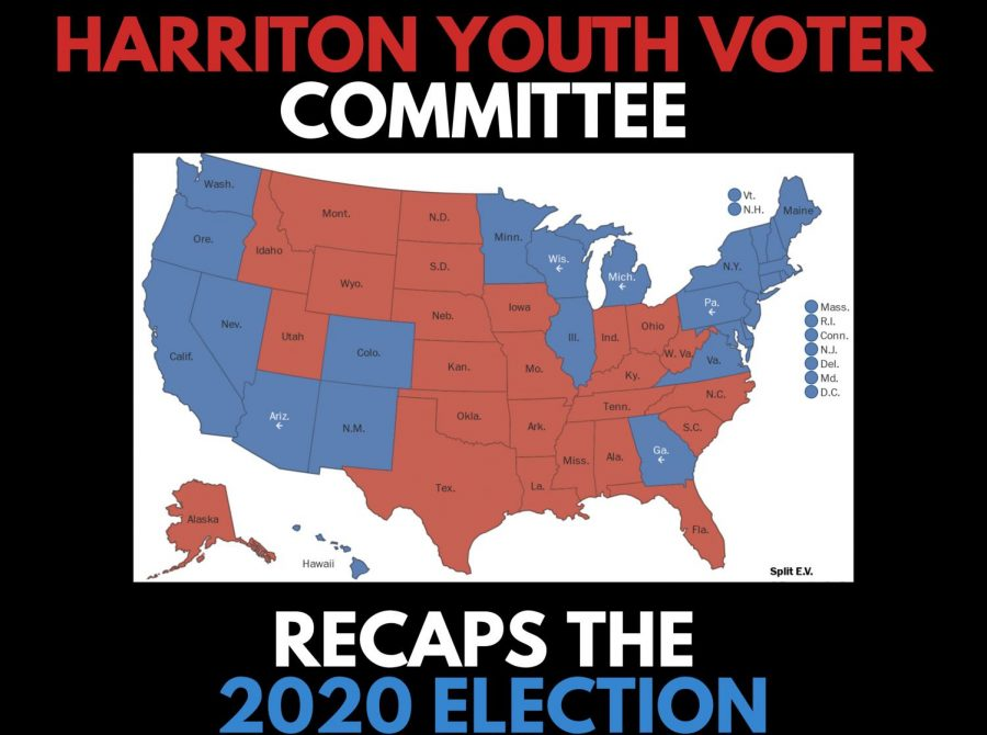 Recapping the 2020 Election with the HYVC