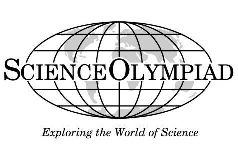 Harriton Science Olympiad's First Virtual Tournament of the Season
