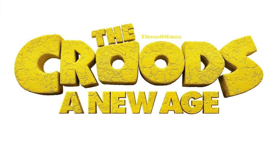 The Croods: A New Age Preview