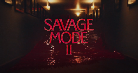 Savage Mode 2: A Hit Amongst Many of 2020