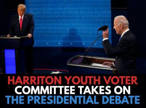 HYVC Takes on the Final Presidential Debate