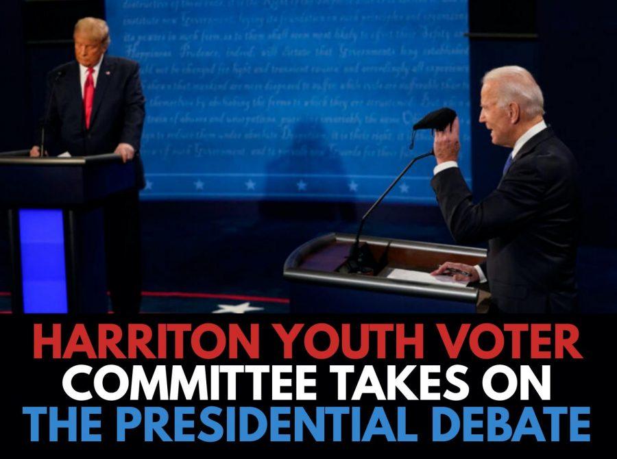 HYVC+Takes+on+the+Final+Presidential+Debate