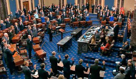 Can The Democrats Flip The Senate?