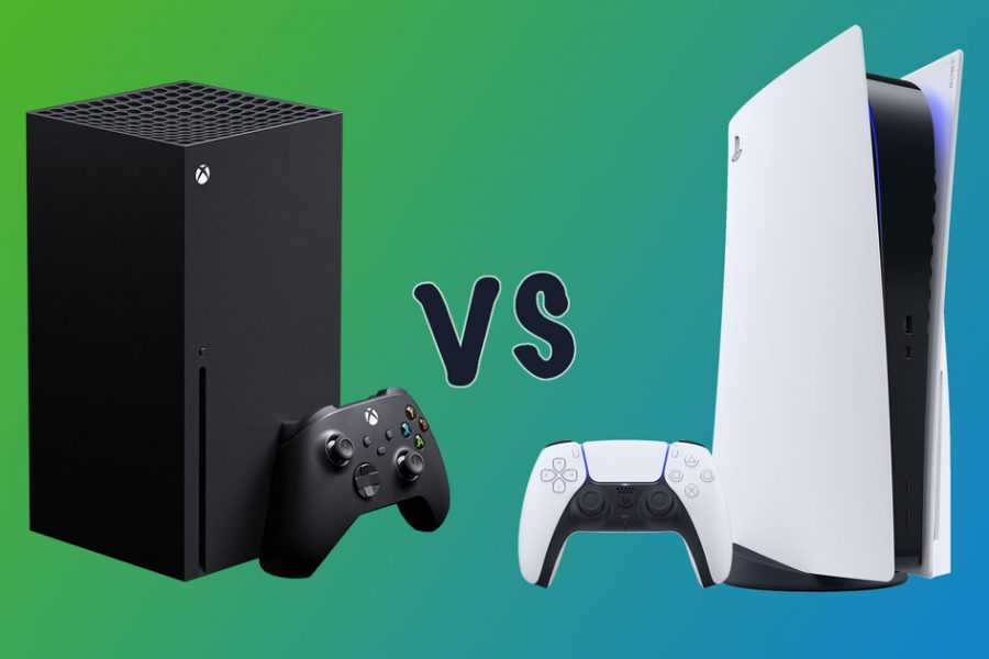 For Video Gamers: The Xbox Series X vs PS5