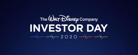 News of the Disney Investor Day