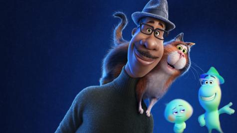 How Pixar