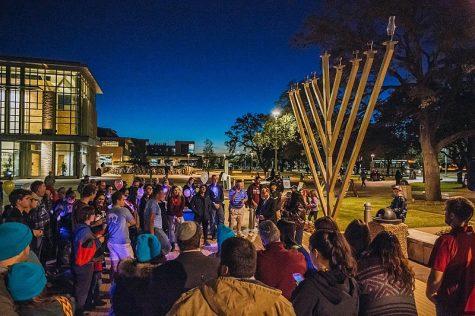 Anti-Semitic Attacks Throughout Hanukkah