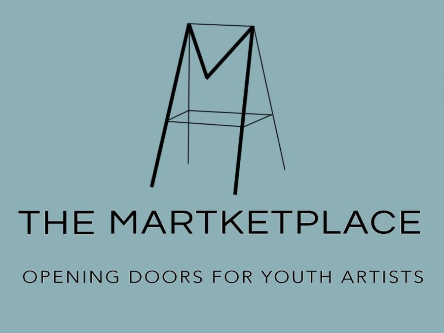 The Martketplace: Opening Doors For Youth Artists