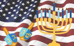 Navigation to Story: The Americanization of Hanukkah