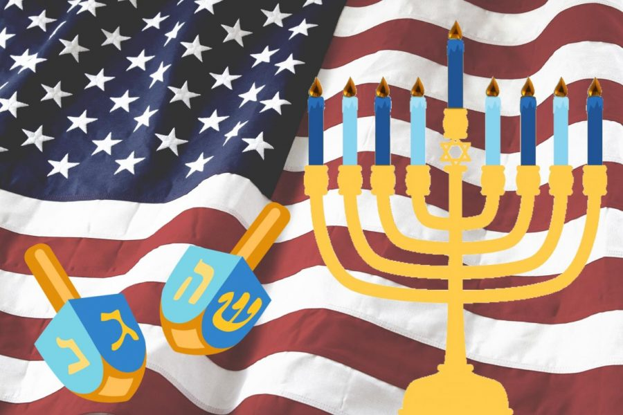 The Americanization of Hanukkah