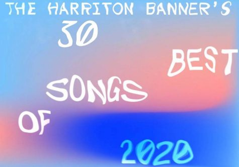 The 30 Best Songs of 2020
