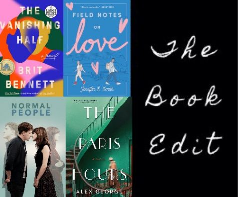 January Book Edit