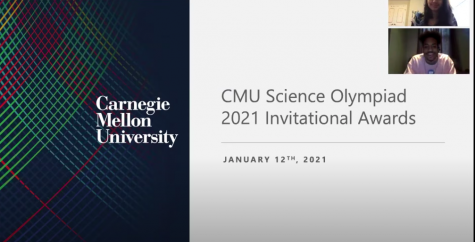 Harriton Science Olympiad Attends Carnegie Mellon Invitational