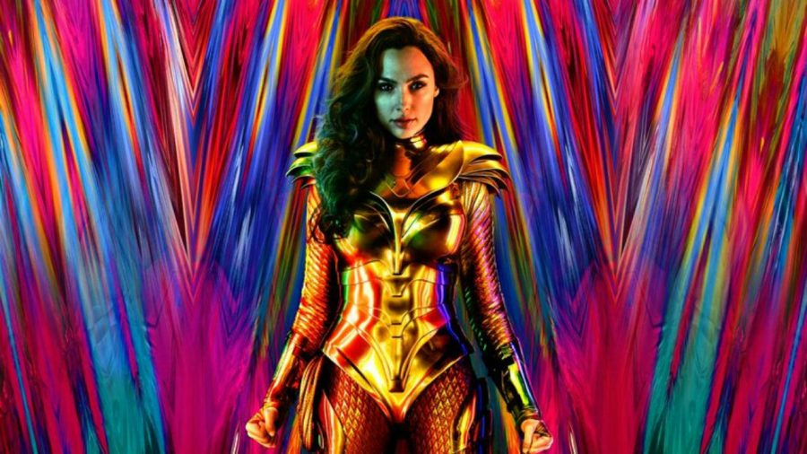 The Release of Wonder Woman 1984