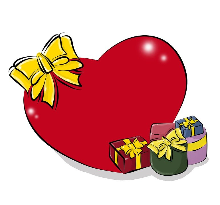 Love Romance Valentine's Day Drawing Symbol Heart