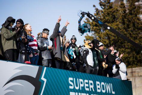 Rewind: Recalling The Eagles Magical Super Bowl Run