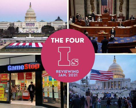 The Four I