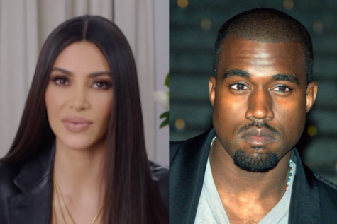 Keeping Up With the Kimye Divorce