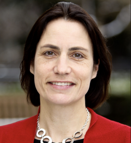 Hill on the Hill: Dr. Fiona Hill Speaks to Harriton Students
