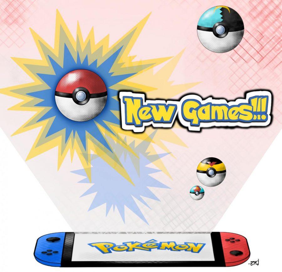 Nintendo's Gift to Nostalgic Pokémon Fans