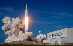 Navigation to Story: The SpaceX Booster Failed From Heat Damage