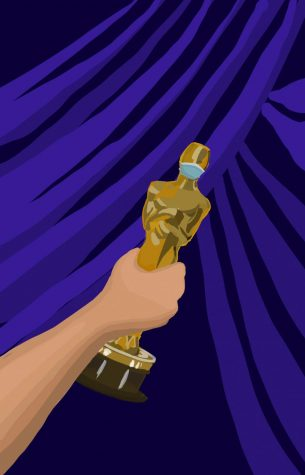 The 93rd Oscars Can