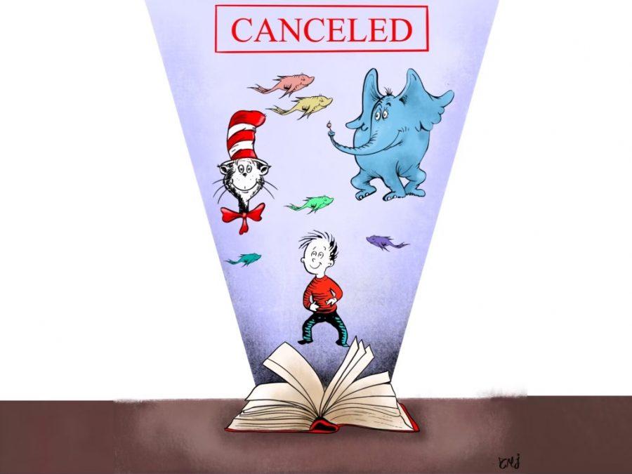 The Fallacious World of Dr. Seuss