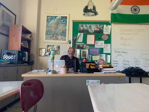 The Soft Power of Dr. McKenna