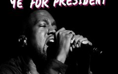 Navigation to Story: A Look Into Kanye's Run For Presidency