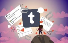 Navigation to Story: Wild, Wacky, and Wonderful: The Creation of Tumblr Culture