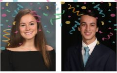 Navigation to Story: From The Editors: A Message to the Class of 2021