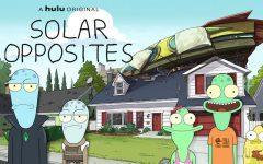 Navigation to Story: Hulu's 'Solar Opposites'