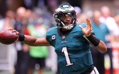 Navigation to Story: Three Reasons Why You Need To Believe in Jalen Hurts and the Eagles