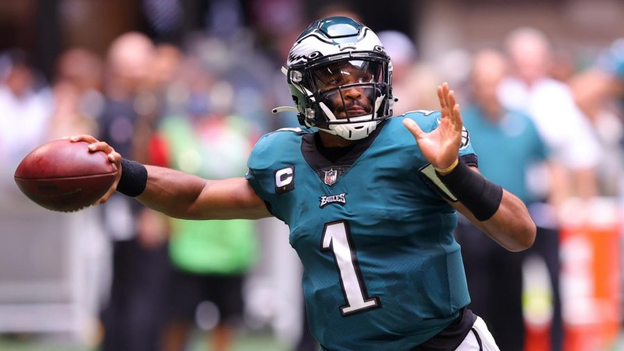 Three Reasons Why You Need To Believe in Jalen Hurts and the Eagles