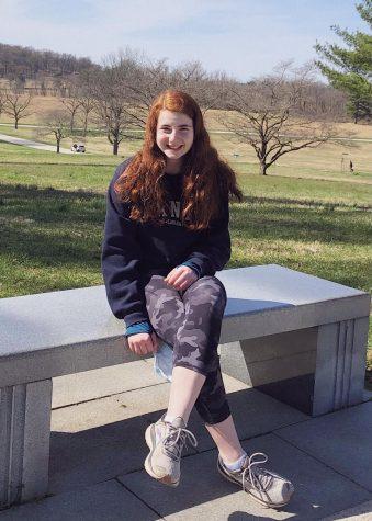 Photo of Jenna Ledley